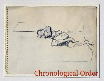 Paper Works - Chronological-Order