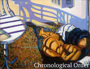 Paintings - Chronological_Order_Paintings
