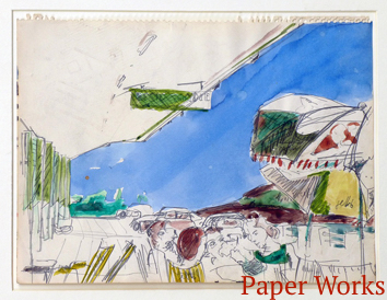 Works of Art - Paper-Works-1