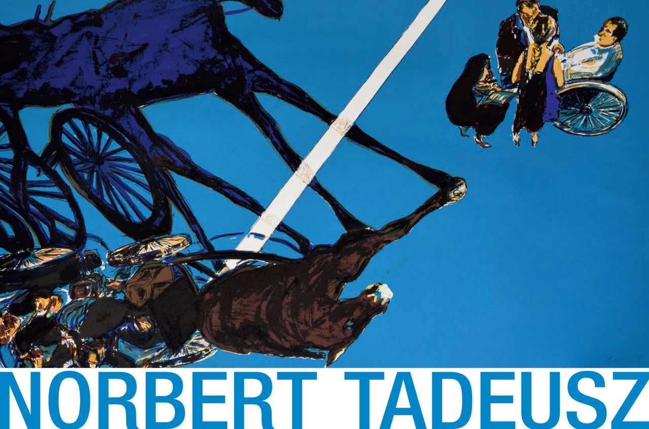 The Present - Tadeusz_Einladung-1