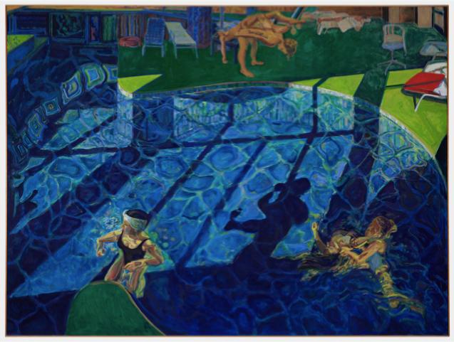 The Present - Tadeusz_Ausstellung