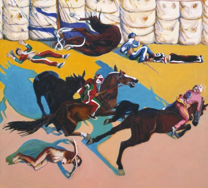1995 01 01 Schatten türkis Acryl Lwd.283x309